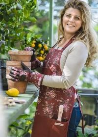 Красивый подарок женщине-садоводу Classic Cherry GardenGirl (Швеция) купить в интернет-магазине Consta Garden фото