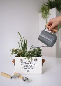 Подарок цветоводу для ухода за комнатными растениями Burgon & Ball от Consta Garden фото