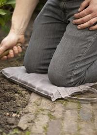 Садовый коврик под колени Waxed GT206 Esschert Design фото