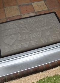 Коврик придверный «Sweet Home» Esschert Design