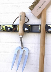 Фиксатор для настенного держателя садовых инструментов Burgon & Ball фото