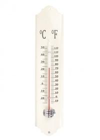 Термометр настенный для дачи EL026 Esschert Design фото