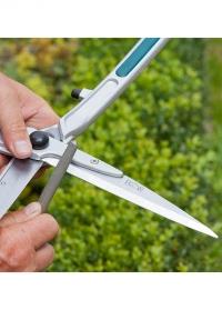 Точилка для садовых секаторов и ножниц Sharpening Steel Burgon & Ball фото