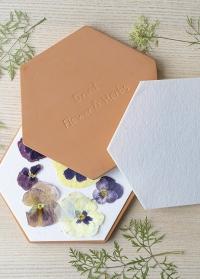 Керамический пресс для сушки цветов для микроволновой печи FH015 Esschert Design фото