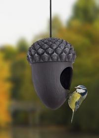 Кормушка для птиц Желудь для дачи и сада FB532 Esschert Design фото