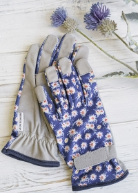 Перчатки женские для сада, дачи, огорода Lucy AJS-Blackfox фото