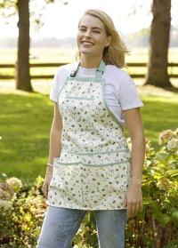 Фартук с карманами для садовых инструментов Пчелы BEE02 Esschert Design фото