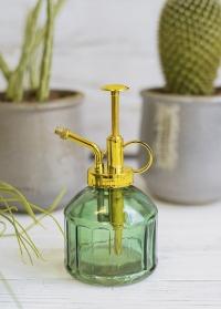 Пульверизатор для растений стеклянный Classic TG314 Esschert Design фото