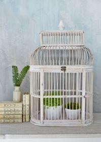 Декоративная птичья клетка Lene Bjerre