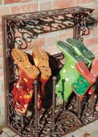 Стойка для обуви Esschert Design, L