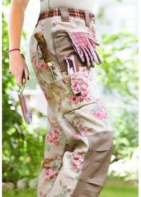 Брюки для дачи GardenGirl Classic Collection GGM02 фото