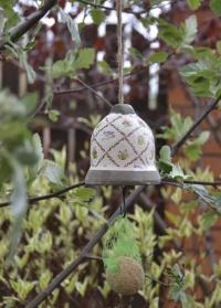 Кормушка для птиц Botanicae Esschert Design