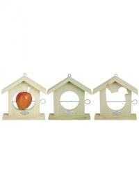 Кормушка для птиц «Яблоко» Esschert Design