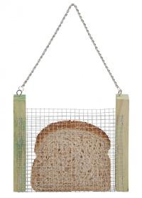 Кормушка для птиц «Хлеб» Esschert Design