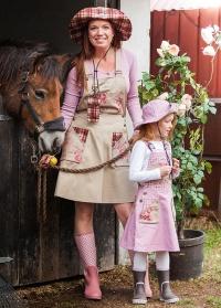 Детская шляпа GardenGirl Mini Classic