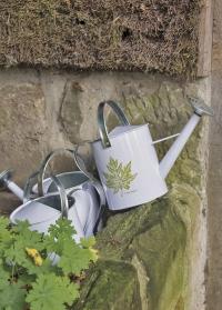 Лейка садовая для полива цветов Herb Collection Esschert Design фото.jpg