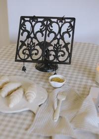 Подставка для книги Esschert Design
