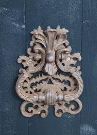 Дверная ручка-молоток «Классика» Esschert Design