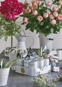 Органайзер для флористических инструментов Sophie Conran Burgon & Ball фото.jpg