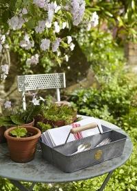 Контейнер для садовых инструментов Sophie Conran Burgon & Ball