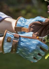 Перчатки для садовых работ Gatsby Burgon and Ball фото 2.jpg