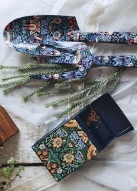 Подарок садоводу и дачнику Strawberry Thief by William Morris Briers