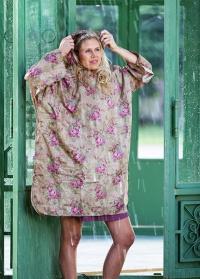 Дождевик прорезиненный от дождя и ветра GardenGirl Classic Collection