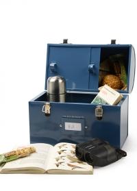 Металлический для хранения инструментов Enamelwear Burgon and Ball картинка.jpg