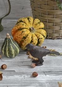 Декор садовый фигурка Птички TT118 Esschert Design фото