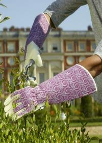 Перчатки c длинными манжетами «Барокко» Baroque Briers
