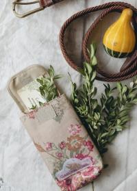 Чехол для телефона GardenGirl Classic Collection