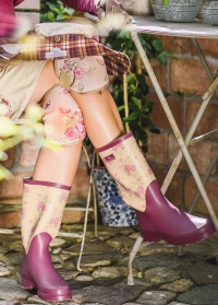 Сапоги резиновые GardenGirl Classic Collection