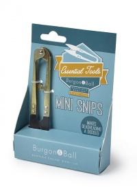 Мини-ножницы садовые Burgon & Ball