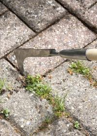 Очиститель межплиточных швов на длинной ручке Burgon & Ball