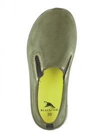 Туфли из эва для дачи и сада DERBY Khaki AJS-Blackfox фото