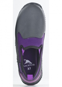 Туфли женские из неопрена Neo AJS-Blackfox