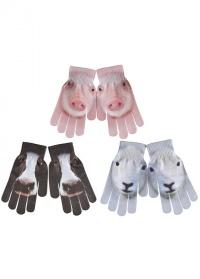 Перчатки детские «Поросенок» Esschert Design