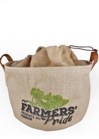 Сумка для хранения картофеля «Фермер» Esschert Design FP027 фото