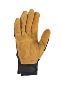 Перчатки мужские суперпрочные Control AJS-Blackfox
