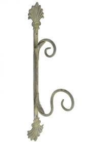 Кронштейн настенный Aged Metal Green Esschert Design