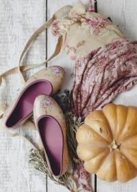 Подарок GardenGirl Classic «Классическая элегантность»