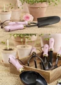 Совок садовый малый GardenGirl Classic Collection