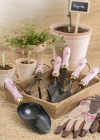 Культиватор GardenGirl Classic Collection