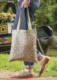 Сабо женские резиновые Orangery by Julie Dodsworth от Briers (Великобритания) картинка