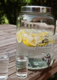 Диспенсер для сока и воды Esschert Design
