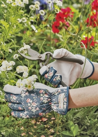 Перчатки садовые универсальные Flower Girl Collection Briers