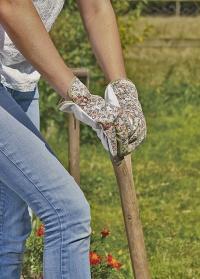 Перчатки садовые универсальные Orangery Collection Briers