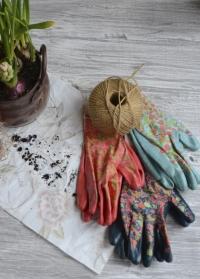 Перчатки садовые - набор 3 шт. Orangery Collection Briers