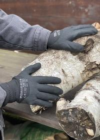Перчатки садовые утепленные суперпрочные Ultimate Briers  фото