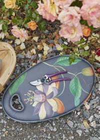 Подложка под колени для работы в саду Passiflora Collection Burgon & Ball фото